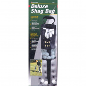 JEF World of Golf Deluxe Shag Bag