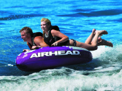 AIRHEAD Slice 2-Person Watersports Towable