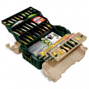 Plano 8616 Six-Tray Tackle Box