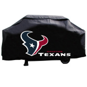 Caseys Distributing 9474633830 Houston Texans Grill Cover Deluxe