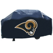 St. Louis Rams Deluxe Grill Cover
