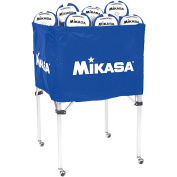Mikasa BCSPSH-ROY Ball Cart, Royal