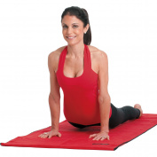 Skinnygirl Workout Yoga Mat Wrap