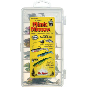 Northland Tackle Mimic Minnow Gamefish Kit