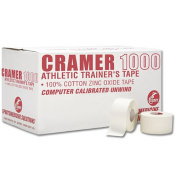 Cramer Products 236107 Cold Therapy Flex-I-Wrap 4 Inch - 6 Rolls Without Handle