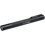 Led Lenser P4 Flashlight, Black, Box