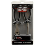 Rapala Pliers and Side Cutter Combo