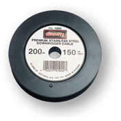 Scotty Plastic Replacement Downrigger Cable 300'