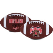 Rawlings Gametime Full-Size Football, Maryland Terps