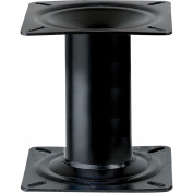 Attwood 18cm Boat Seat Pedestal