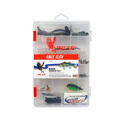 Eagle Claw Bass Tackle Kit