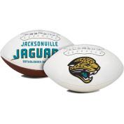 Rawlings Signature Series Full-Size Football, Jacksonville Jaguars