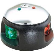 Attwood 1 NM LED Bi-Colour Light, Stainless Steel