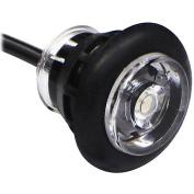 Attwood LED Mini Courtesy Light, White