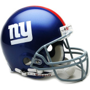 Riddell NFL/Pro Full Size Replica  GIANTS  Helmet