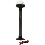 Seasense 25cm Fixed All-Round Light, Black