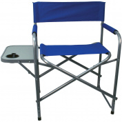 Texsport Steel Director's Chair w/Table