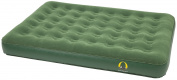Stansport Queen-Size Air Bed with Bonus Portable Air Pump