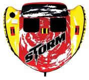 Airhead Storm II, Purple and Yellow