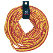 Airhead Bungee Tube Tow Rope with Rope Keeper