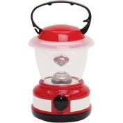 Stansport 1.0 Watt Portable Mini Lantern, Red