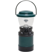 Stansport 1 Watt Portable Lantern, Green