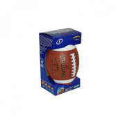 Spalding Neverflat Composite Full Size Football