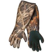 Allen Neoprene 46cm Waterfowl Gloves, Pair