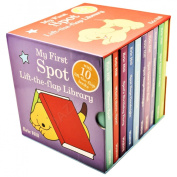 Spot Collection [Board book]