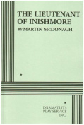 The Lieutenant of Inishmore - Acting Edition