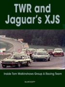 TWR and Jaguar's XJS