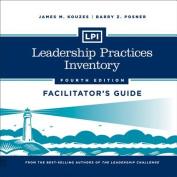 LPI: Leadership Practices Inventory Deluxe Facilitator's Guide Set (J-B Leadership Challenge