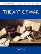 The Art of War - The Original Classic Edition