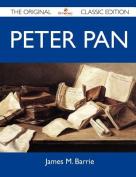 Peter Pan - The Original Classic Edition