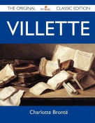 Villette - The Original Classic Edition