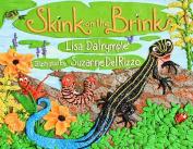 Skink on the Brink