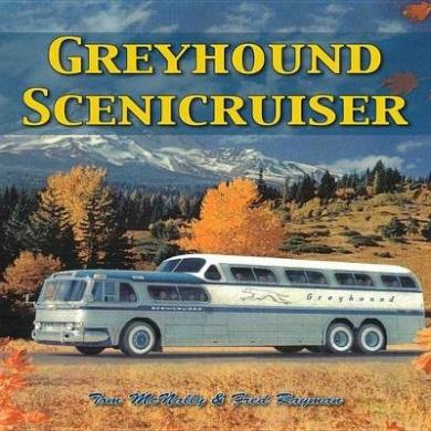 Greyhound Scenicruiser