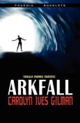 Arkfall-Nebula Nominated Novella