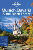 Lonely Planet Munich, Bavaria & the Black Forest