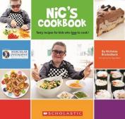Nic's Cookbook