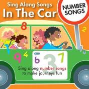 Sing Along Songs in the Car - Number Songs [Audio]