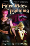 Fairy Rides the Lightning - A Terrorbelle Novel