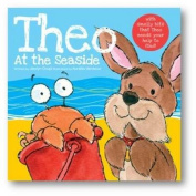 Theo at the Seaside