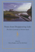 Notes from Disappearing Lake