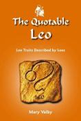 The Quotable Leo