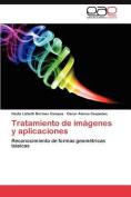 Tratamiento de Imagenes y Aplicaciones [Spanish]