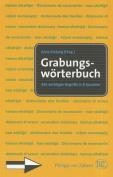 Grabungsworterbuch [GER]