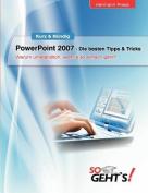 PowerPoint 2007 - Die Besten Tipps & Tricks [GER]