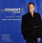 Mozart: Arias