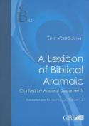 Lexicon of Biblical Aramaic